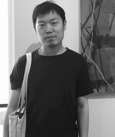 《平原上的夏洛克》导演照片-徐磊
