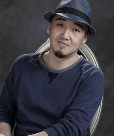 Director ZHANG Chong