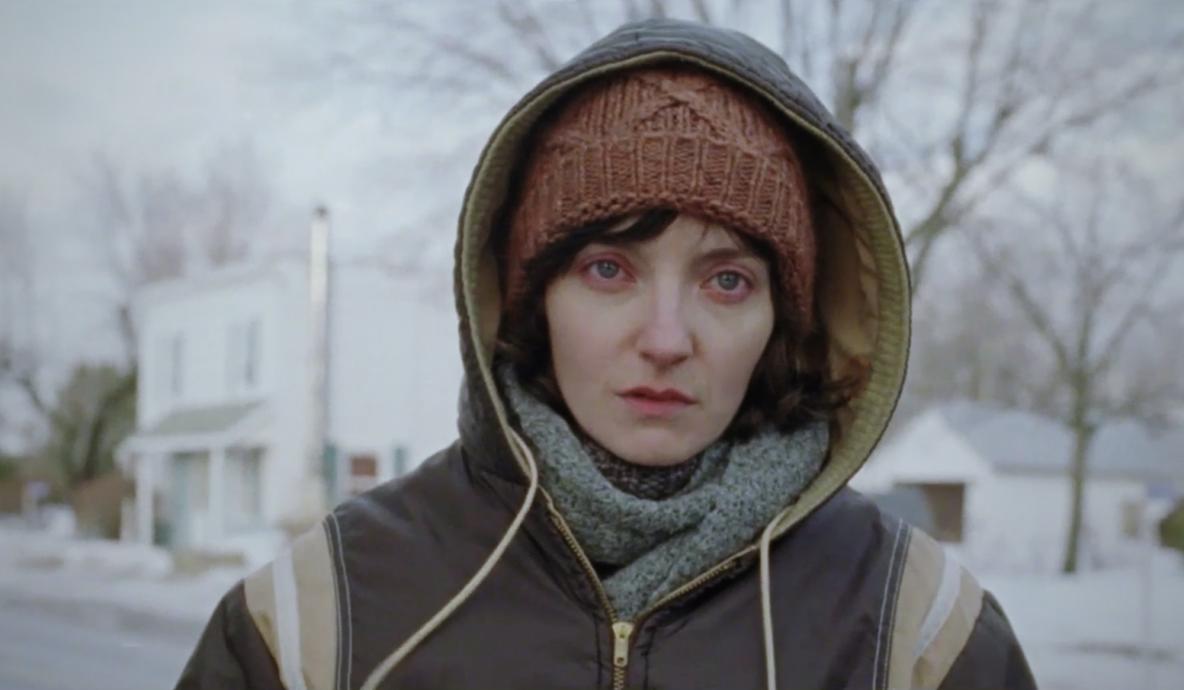 GHOSTTOWNANTHOLOGY Actress Larissa Corriveau, Courtesy Couzin Films@DOP François Messier-Rheault