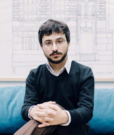 BurakCevik_Director
