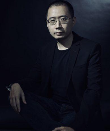 3-《花这样红》周洲导演肖像