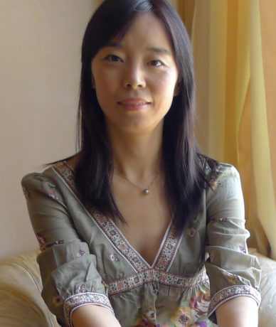 Portrait_LIU Shu