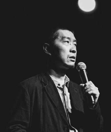 老郑飞导演照片