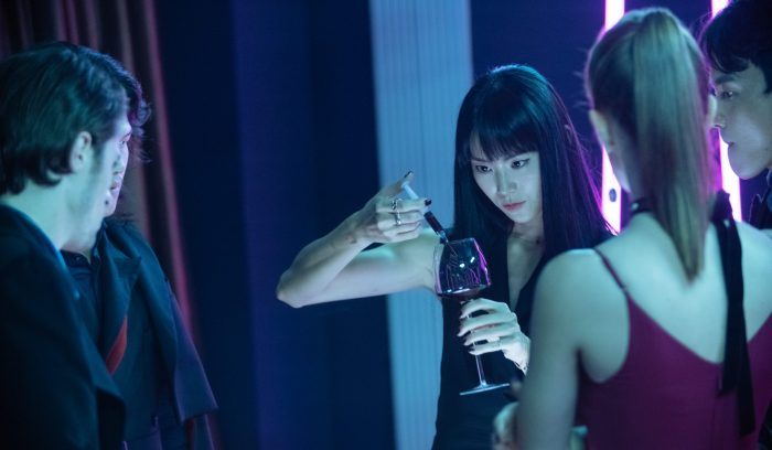 D&B still 5 - ©Jesse Hsu_Lemming Film - Blood on the dancefloor