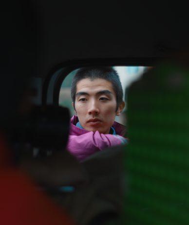 《江湖佬》导演照片